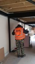 Project Management & Site Supervision